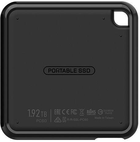 Silicon Power PC60 480GB