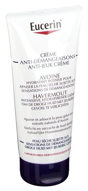 Eucerin Atopicontrol Intensive Hydrating Cream 200ml