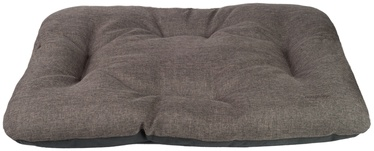 Лежанка Amiplay Palermo Rectangular Cushion XL 95x75x10cm Brown