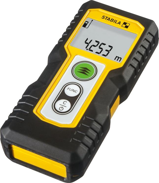 Stabila LD 220 Laser Distance Measurer