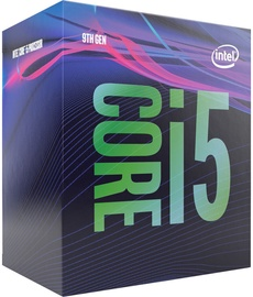 Procesors Intel® Core™ i5-9400 2.9GHz 9MB BOX BX80684I59400