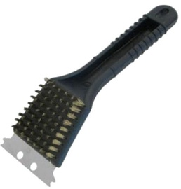 Asi Collection Barbeque Brush 21.5cm