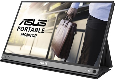 Monitorius Asus ZenScreen GO MB16AP, 15.6""