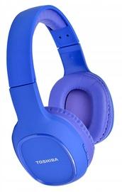 Toshiba Wireless Headphone RZE-BT160H Blue
