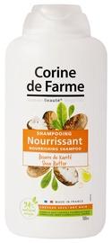 Corine De Farme Nourishing Shampoo 500ml