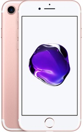 Mobilusis telefonas Apple iPhone 7 Rose Gold, 32 GB