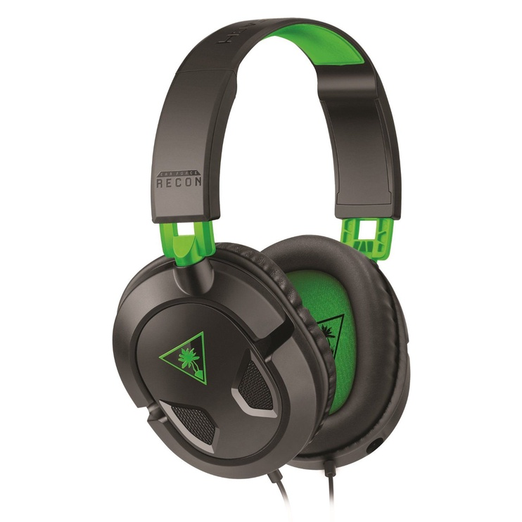 Turtle Beach Ear Force Recon 50X Gaming Headset For Xbox One/PS4/PC