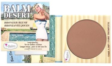 TheBalm Balm Desert Bronzer & Blush 6.39g