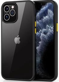 Чехол Devia Shark Series Shockproof for iPhone 12 Pro Max, черный