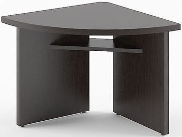 Skyland Born B 306 Desk Extension Right Wenge Magic