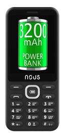 Nous Energy NS2811 Dual Black