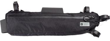 Bontrager Adventure Frame Bag L Black