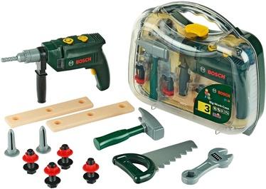 Lomu spēle Klein Bosch Big Tool Case