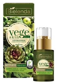 Bielenda Vege Skin Diet Face Serum 15ml Mixed/Greasy Skin
