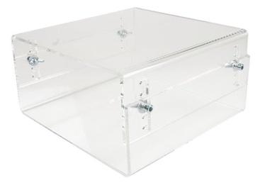 NewStar Acrylic LCD/CRT Monitor Riser
