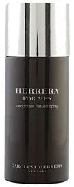 Vyriškas dezodorantas Carolina Herrera For Men, 150 ml
