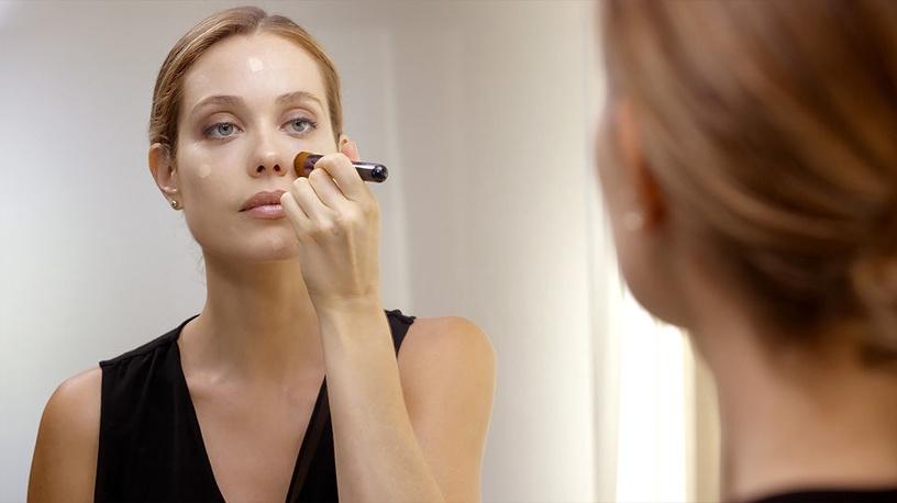 Shiseido Future Solution Lx Total Radiance Foundation Fluid 30ml 2