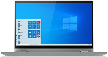 "Nešiojamas kompiuteris Lenovo IdeaPad Flex 5 14 Silver 81X100EFMH PL Intel® Core™ i3, 4GB/128GB, 14"""