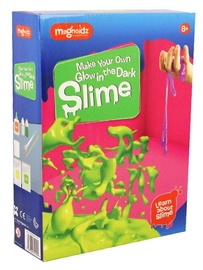 Magnoidz Make Your Own Glow In The Dark Slime SC289