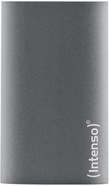 Жесткий диск (внешний) Intenso Premium Edition 1TB USB 3.0 Anthracite