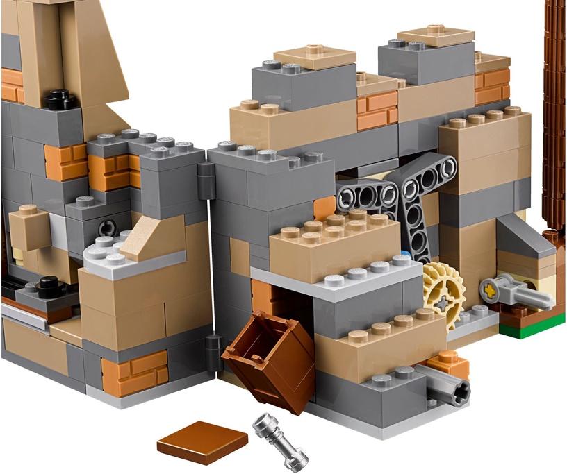 LEGO Star Wars Battle on Takodana 75139