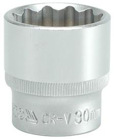 """Yato Bihexagonal Socket 1/2"""" 30mm"""
