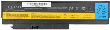 Mitsu Battery For Lenovo X230 4400mAh