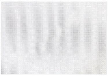 Home4you Textiline Placemat 30x45cm White