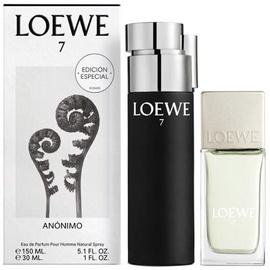 Набор для мужчин Loewe 7 Anonimo 150ml EDP + 30ml EDP