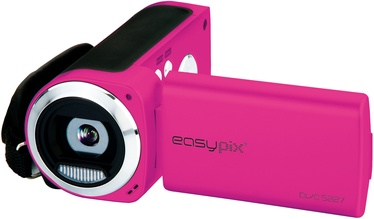 Easypix DVC5227 Flash Pink