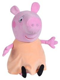 Pliušinis žaislas Simba Peppa Pig Mother Wutz Plush 109261004, 35 cm