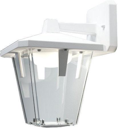 Osram Ledvance Endura Style Lantern Classic Down 10W WT 4058075032385