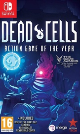 Игра Nintendo Switch Dead Cells Action Game Of The Year SWITCH