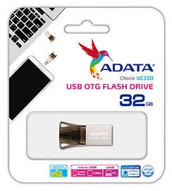 Adata 32GB Choice UC330 USB 2.0