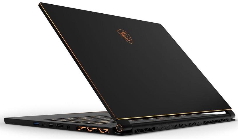 Nešiojamas kompiuteris MSI GS65 8RF-238PL Stealth Thin