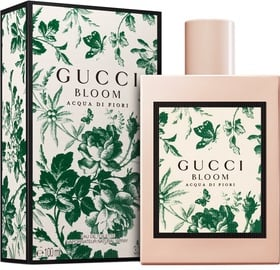 Kvepalai Gucci Bloom Acqua Di Fiori 100 ml EDT