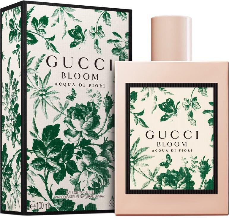 Gucci Bloom Acqua Di Fiori 100 ml EDT