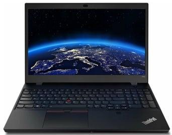 Ноутбук Lenovo ThinkPad P15v, Intel® Core™ i7, 16 GB, 512 GB, 15.6 ″