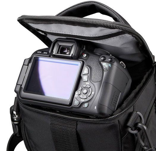 Case Logic TBC406 SLR Camera Holster