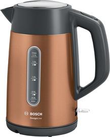 Elektriskā tējkanna Bosch TWK4P439