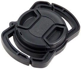 Fotocom Lens Cap Holder 40/49/62mm