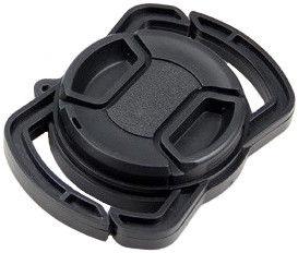 Fotocom Lens Cap Holder 40/49/62mm