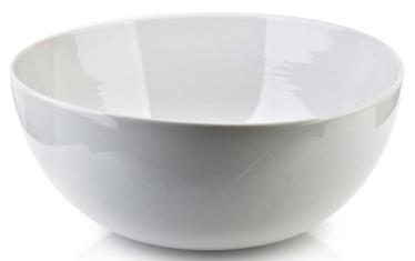 Mondex Basic Round Bowl White 27cm