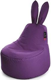Kott-tool Qubo Baby Rabbit, violetne, 120 l