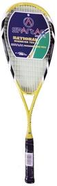 Spartan Titan Power Badminton Racket Yellow