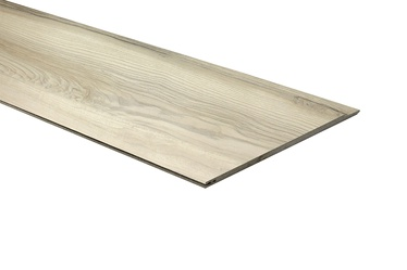 Laminuotos medienos plaušų dailylentės Premium Ash Oregan, 2.6x0.198 m, 5.5 mm