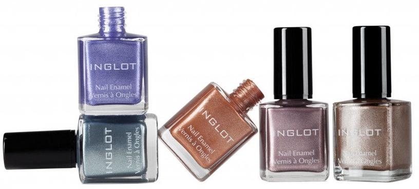 Inglot Nail Enamel 15ml 826