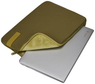 Рюкзак Case Logic Reflect Laptop Sleeve 15,6 REFPC-116, оливково-зеленый, 15.6″