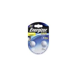 Elementai Energizer, CR2016, 3V, 2 vnt