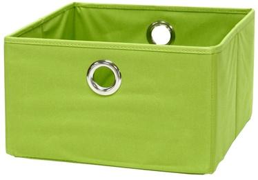 Home4you Max Box Basket Green